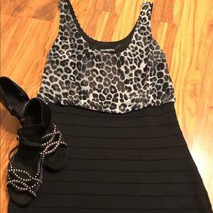 🔥HOT🔥 Express Dress size Medium🔥